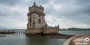 Lisbon Torre de Belem