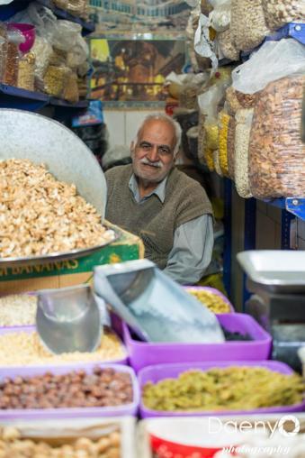 Bazar, Isfahan
