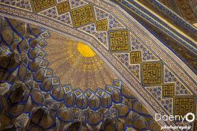 Registan, Samarkand