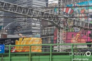 Shinjuku, Tokkyo
