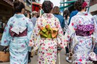 Kimono, Kamakura