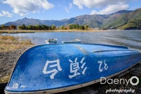 Kawaguchiko Lake