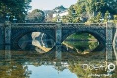Emperors Palace, Tokyo