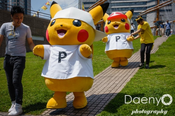 Pikachu Madness