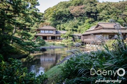 Sankeien Garden,Yokohama