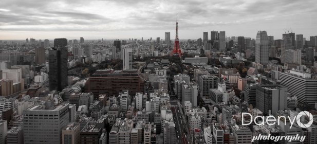 Tokyo Sky Tree 3