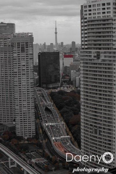 Tokyo Sky Tree 2