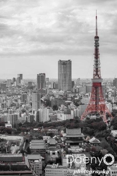 Tokyo Sky Tree 1