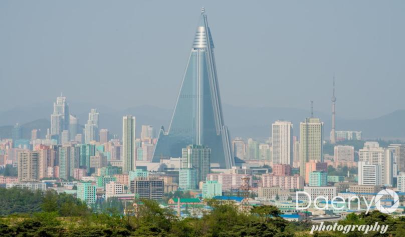 Ryugyŏng-Hotel, Pyongyang