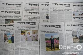 """English """"newspapers"""""""