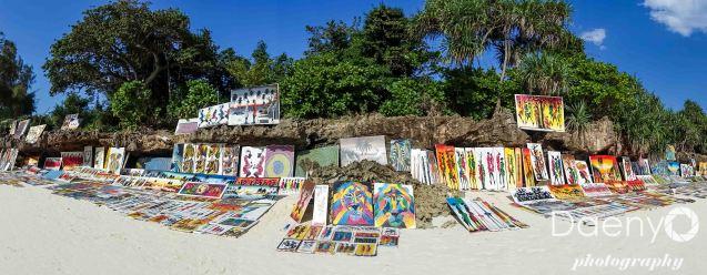 Kendwa Beach