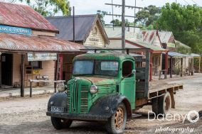 Old Tailem Town Pioneer Village