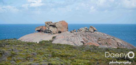 Remarkable Rocks, Kangaroo Island
