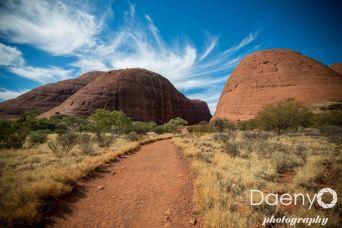 Olgas, Northern Territory