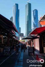 Central Market, Melbourne