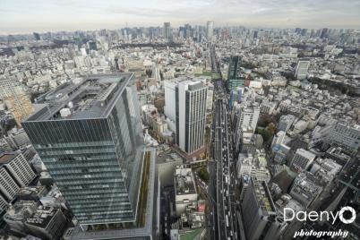 Shibuya Sky